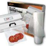 Weston Vacuum Bags Variety Pack (50 bags)
