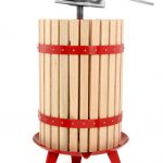 Sausage MakerTSM Harvest Fruit and Wine Press W/Ratchet 30L (8 gal) (NEW)*