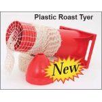 Plastic Roast Tyer