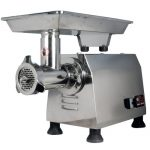 TSM #32 Heavy Duty Commercial Meat Grinder – 2HP, 220V/60Hz, 1-Phase