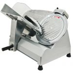 TSM 12″ Professional Meat Slicer – 1/3 HP