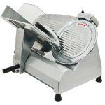 TSM 12″ Professional Meat Slicer – 1/3 HP