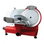 TSM 10″ Heavy Duty Meat Slicer – 1/4 HP