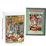 Book & DVD: Great Sausage Recipe Book & Sausage Making DVD
