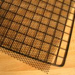 Roll of Nylon Mesh Netting Screen – 13.5″ x 63″
