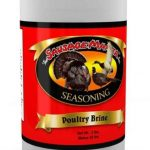 Turkey & Poultry Brine – Makes 50 lbs