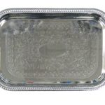 Adcraft Cater Tray Oblong