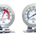 Adcraft Thermometer Freezer/Refrig 2″