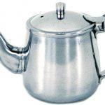 Adcraft Teapot Gooseneck S/S 10 Oz