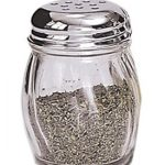 Adcraft Shaker 6 Oz Glass Perf Top