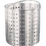 Adcraft Steamer Basket Alum For 80Qt
