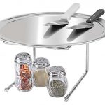 Adcraft Stand Multi-Purpose Chrome