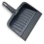 Adcraft Dust Pan Charcoal Gray