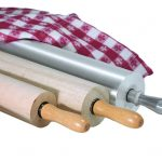 Adcraft Rolling Pin Wood