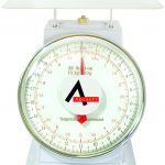 Adcraft 22Lb X 1 Oz Dual Read Scale