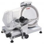 Adcraft 10″ Light Duty Meat Slicer SL250ES-10