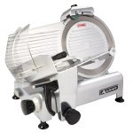 Adcraft 12″ Medium Duty High Torque Meat SlicerY SL300C