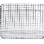 Adcraft Grate Pan Wire 7-3/4″ X 10″