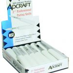 Adcraft Knife Paring Whte Hdle 24 Pack