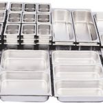 Adcraft Pan Full Size X 2-1/2 22Ga