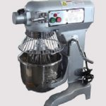 American Eagle 10qt. Planetary Mixer, 110V/1Ph/60hz, 2/3Hp, 3 speeds epoxy enamel finish
