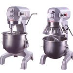 American Eagle 20qt. Planetary Mixer with Guard, 110V/1Ph/60hz, 1.5Hp, 3 speeds