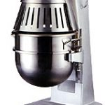American Eagle 30qt. Planetary Mixer with Guard, 115V/1Ph/60hz, 2Hp, 3 speeds