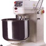 American Eagle Spiral Mixer, Capacity 88Lbs Flour, 143Lbs Dough, 4HpAgitator, 1HpBowl