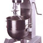 American Eagle 40qt. Planetary Mixer, 220V/1Ph/60hz, 1.5Hp, 3 speeds