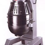 American Eagle 40qt. Planetary Mixer with Guard, 220V/1Ph/60hz, 1.5Hp, 3 speeds