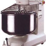 American Eagle Spiral Mixer, Capacity 110Lbs Flour, 176Lbs Dough, 15HpAgitator, 1.5HpBowl
