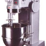 American Eagle 60qt. Planetary Mixer, 220V or 3Ph/60Hz, 3Hp, 4 speeds with auto lift