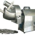American Eagle Veggie Shredder With #22 Power unit Stainless Steel. 115V/60Hz/1Ph 1.5Hp