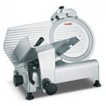 American Eagle Heavy Duty 10″ Meat Slicer 1/4 HP – ETL, NSF Certified