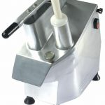 American Eagle Veggie Cutter and Preparation Machine 115V/60Hz/1Ph/ 3/4Hp