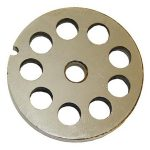 Alfa Chopper Plate-S/S-1/2″-12 MM/Chopper Plates