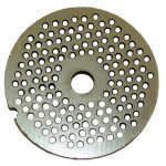 Alfa Chopper Plate-S/S-1/8″-3 MM/Chopper Plates