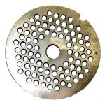 Alfa Chopper Plate-S/S-3/16″-4.5 MM/Chopper Plates