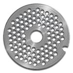 Alfa Chopper Plate-S/S-9/16″-14 MM/Chopper Plates