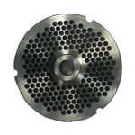 L & W 32 316 HUB Chopper Plates with Hub