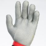 GPS Large (10,11) Stainless Steel Safety Gloves