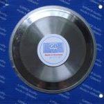 G & B 963-C Globe Slicer Blades