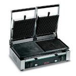 Sirman DOUBLE Panini Grills