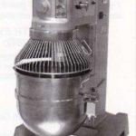 Precision 140 Qt Dough Hook For Apm-140 Mixers