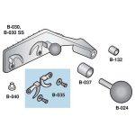 Berkel Meat Pusher Bumper/Parts for Berkel Slicers