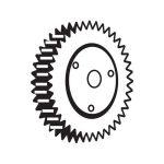 Berkel Fibre Gear For Berkel Slicers