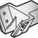 Biro Blade Scraper (1 only, 2 included in BIS130A Assembly)/Parts for Biro Band Saws