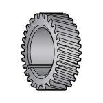 Globe Fibre Gear (Heavy Duty) For Globe Slicers