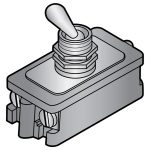 Globe Main On/Off Toggle Switch/Parts for Globe Slicers