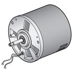 Globe Motor (OEM)/Parts for Globe Slicers